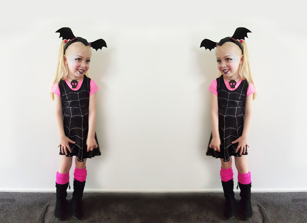 Disney Vampirina Boots