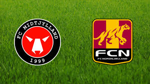 Midtjylland vs FC Nordsjaelland Preview, Betting Tips and Odds