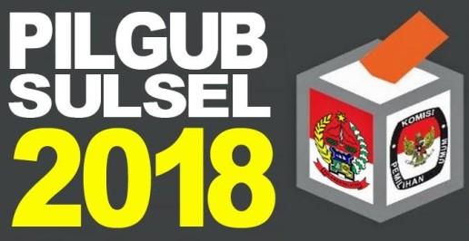 DPS Pilgub Sulsel, Makassar, Terbanyak, Selayar Paling Sedikit