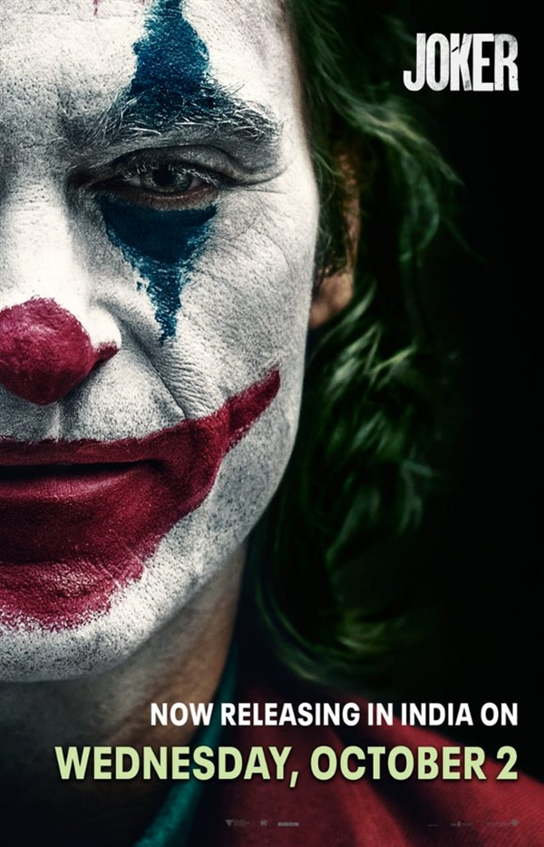 Joker Box Office Budget Cast Hit Or Flop Posters