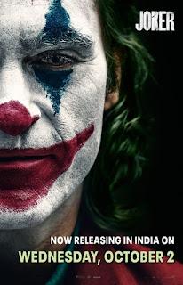 Joker First Look Poster 5