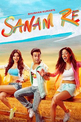 Sanam Re (2016) Hindi 720p   480p HDRip x264 850Mb   350Mb