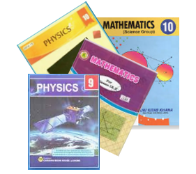 Latest Class 9th-10th All Subject Notes in PDF Free Download