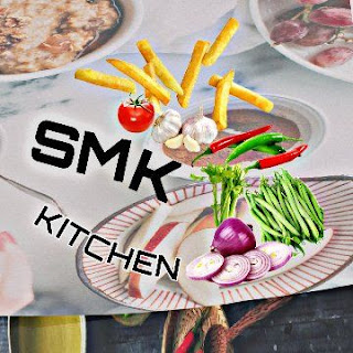 Smk magical recipes