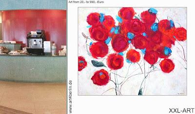 Echte Kunst im Onlineshop für jeden Geldbeutel - günstig kaufen