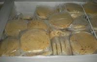 Roti Maryam Cane Canai Original (Frozen Food)