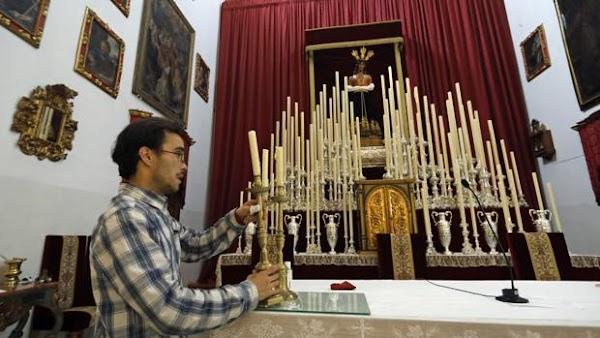 La Cuaresma como sustituto de la Semana Santa de Córdoba