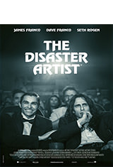 The Disaster Artist (2017) BDRip 1080p Español Castellano AC3 5.1 / ingles AC3 5.1