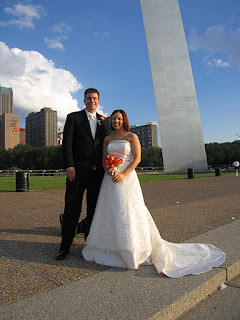 St Louis Weddings