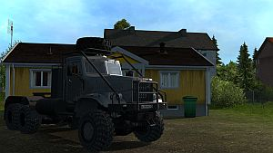 Krazz 255 truck update 2.0