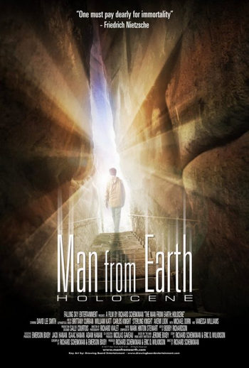 The Man from Earth: Holocene (2017) [ซับไทย]