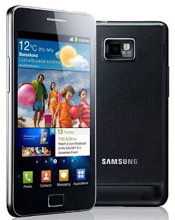 Full Firmware For Device Samsung Galaxy S2 SGH-I727