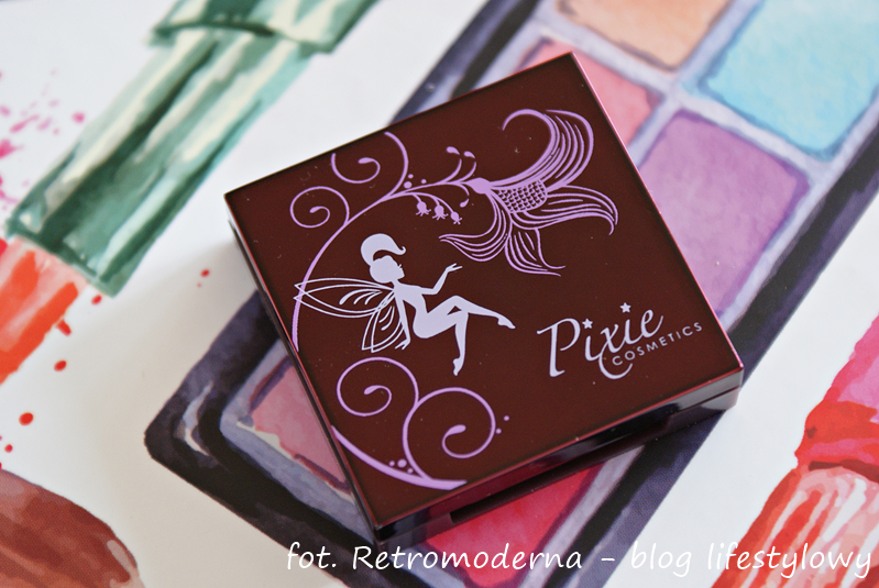 Pixie Cosmetics. Korektor mineralny