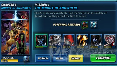 MAA 2 Chapter 3 Mission Tasks