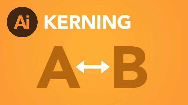 kerning-in-text