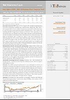 Studio societario di KT & Partners su Net Insurance