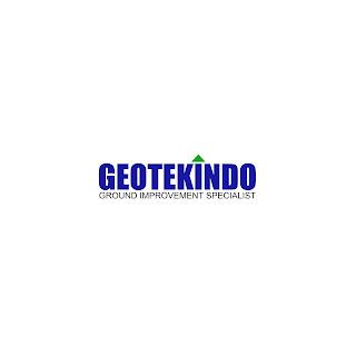 Lowongan Kerja PT Geotekindo (Geoharbour Group) Terbaru