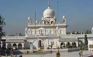 खदुर साहिब का इतिहास   Khadur Sahib Gurudwara History in Hindi