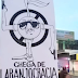 CONFIRA IMAGENS DO PROTESTO CONTRA OS CORTES NA EDUCAÇÃO EM NATAL