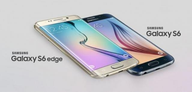Galaxy S6/S6 Edge