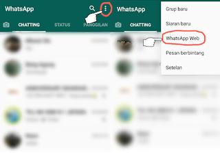 Cara Cek Apakah WhatsApp Kamu Disadap dan Cara Mengatasinya