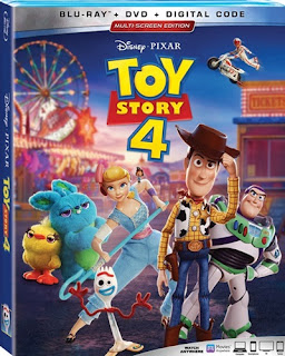 Toy Story 4 Movie 2019 Full Hd Download Tamilmv