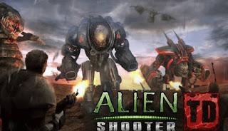Download alien shooter game
