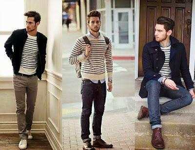 trend fashion pria