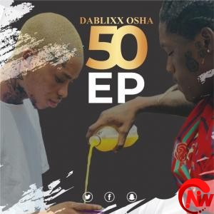 DOWNLOAD MP3: Dablixx Osha – Heads Up