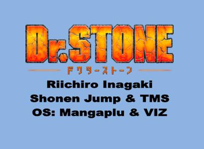 Tanggal Rilis Manga Dr Stone Chapter 165