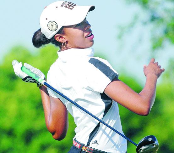 Kenya has 42 golf courses