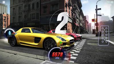 لعبة csr racing 2 مهكرة للأندرويد، لعبة csr racing 2 كاملة للأندرويد