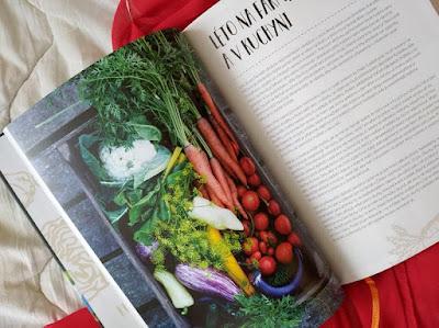 Zeleninová kuchařka – z farmy přímo na váš stůl (Petr Klíma, nakladatelství Smart Press), ukázka