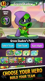 Plants vs Zombies Heroes Mod Apk