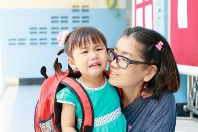Adaptação escolar - Dicas para pais e mães