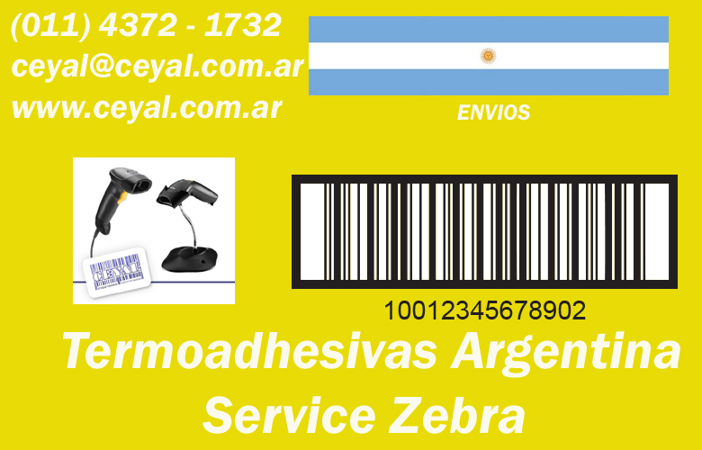 Gran Buenos Aires Imprimir Codigo Qr Etiquetas Ceyal