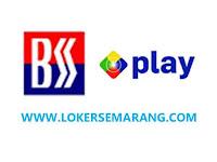 Loker Semarang, Solo, Jogja Sales Playbox di MNC Play