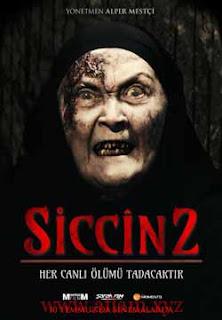 مشاهدة فيلم Siccin 2 2015 مترجم