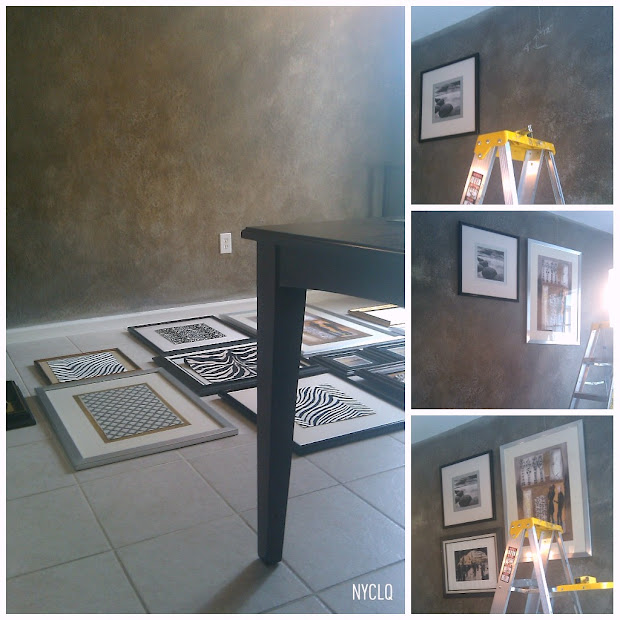 Focal Point Styling Make Template Wall