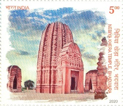 Nebiya Khera Temple