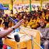 Sanwo-Olu Visits LASTMA, Approves 100% Salary Increment
