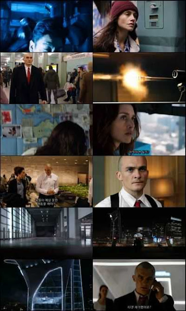 Hitman Agent 2015 Full Movie Download
