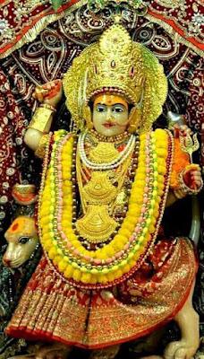 Jhandewali-Mata-Images