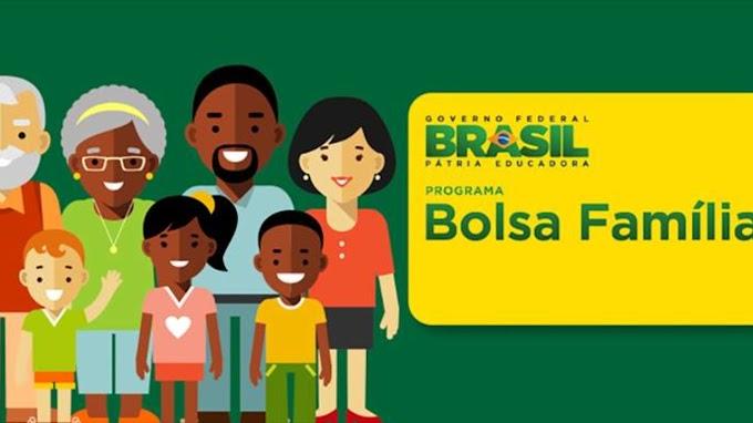 Em uma boa hora, mais 88 famílias passam a ser beneficiadas pelo programa Bolsa Família em Senador Sá