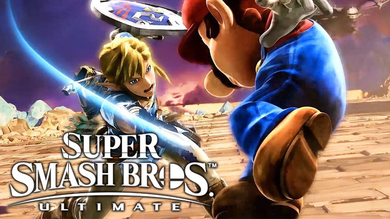 Super Smash Bros Ultimate 9.0.2 Patch Released to Fix Various Gameplay and Fighter Issues