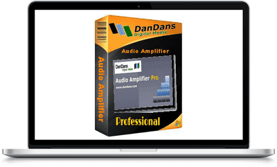 Audio Amplifier Pro 2.2.1 Full Version