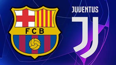 مشاهدة مباراة برشلونة ضد يوفنتوس 8-12-2020 بث مباشر في دوري أبطال أوروبا