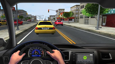تحميل لعبة تعليم القيادة City Driving السياقة الحقيقية كار درايفنج للاندرويد رابط مباشر