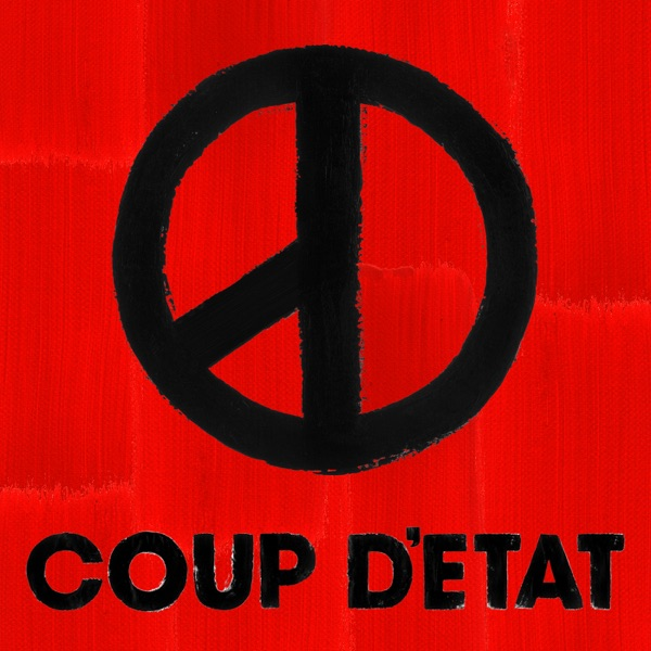 G-DRAGON – COUP DETAT