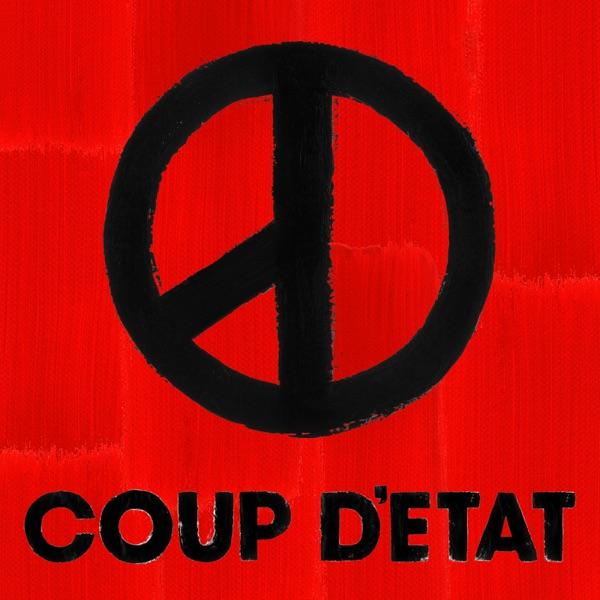 G-DRAGON – COUP DETAT (FLAC + ITUNES PLUS AAC M4A)